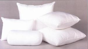 almohada-tipos